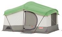 coleman cabin tents