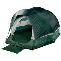 Coleman Lakeside tent
