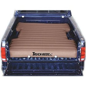 truck-bed air mattress