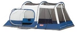 large family camping tents