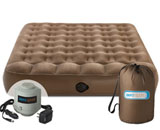 aero air bed mattress