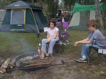 Camping Tips And Ideas