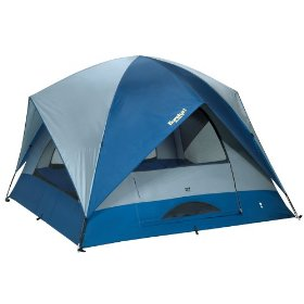 Eureka Tent  sc 1 st  C&ing-Guidebook.com & What is the best tent for the $$