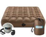 aero air bed mattress